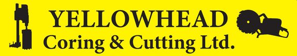 Yellowhead Coring & Cutting Ltd.